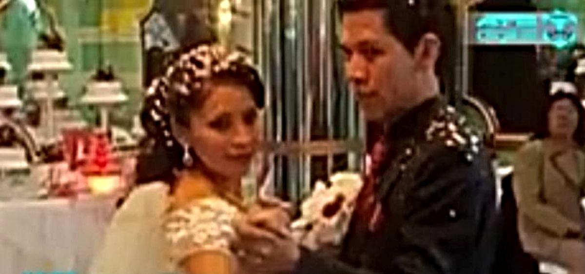 Noche de bodas mortal en manos de novia del infierno, por Mario Guevara