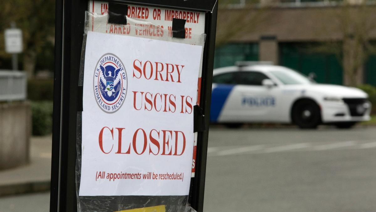 USCIS renovaciones permisos trabajo