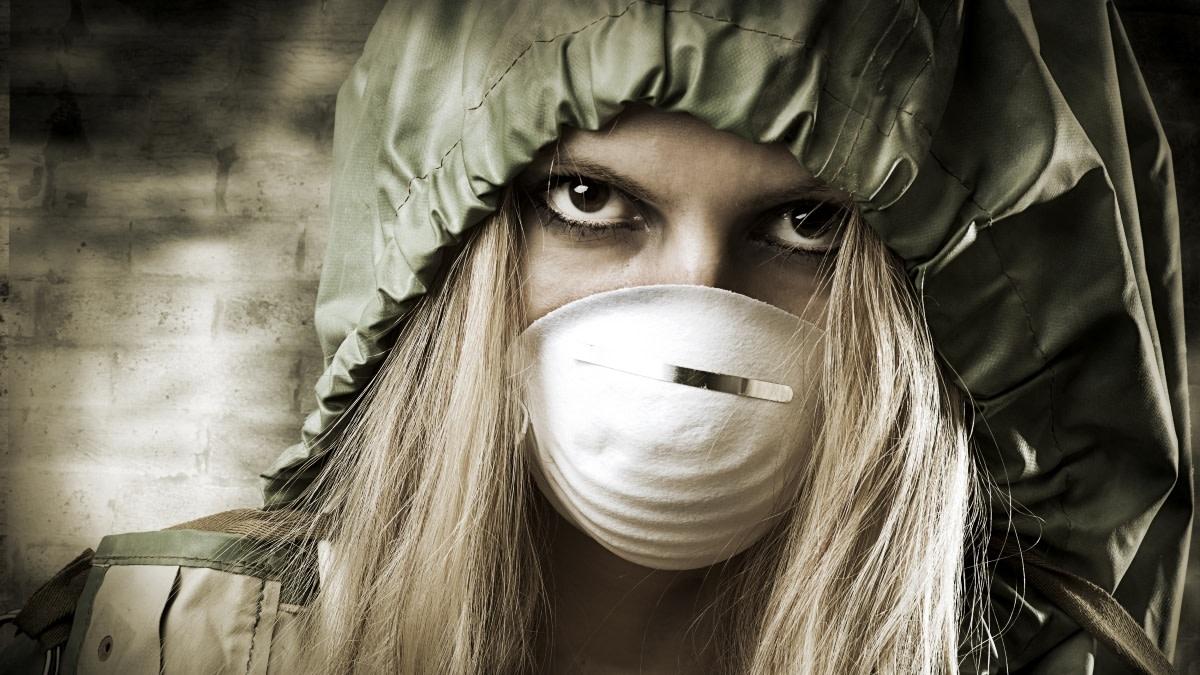 Apocalipsis Zombie, la citan la Biblia, el Pentagono y los CDC
