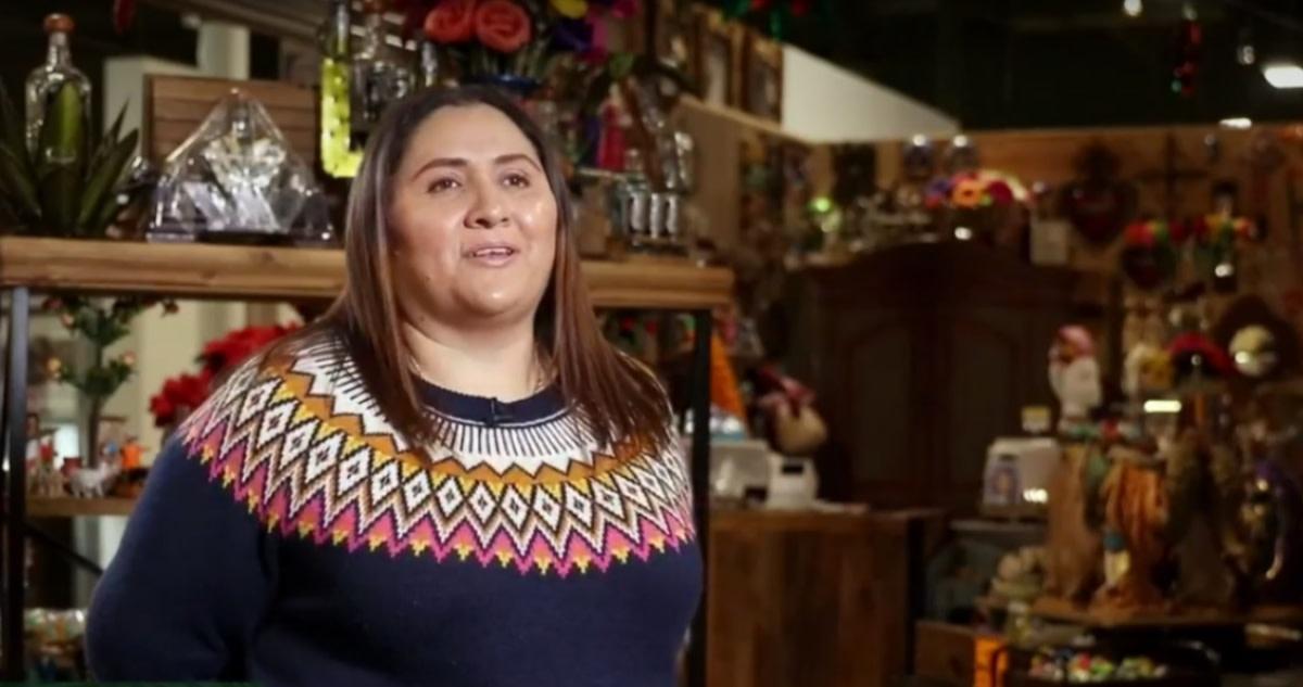 Familia mexicana apostó a sus raíces y consolidó su propio negocio de artesanía