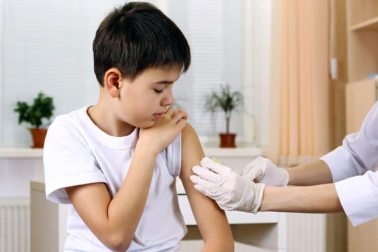 Vacuna del Flu en Atlanta
