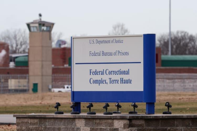 Ejecuciones de reos federales