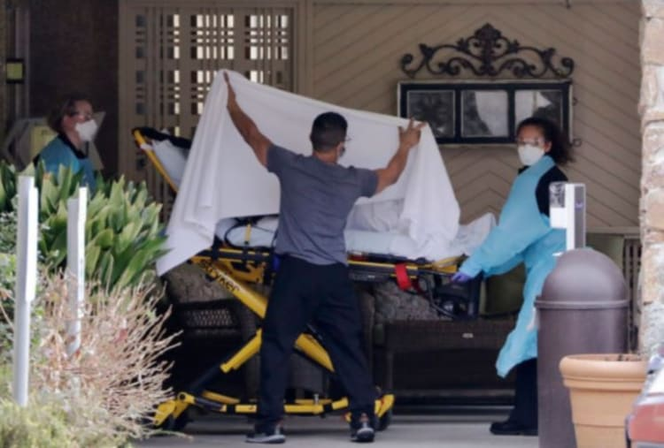 Crónica: Fiesta de coronavirus acaba en la peor tragedia