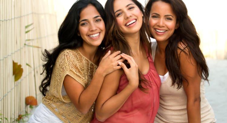 hispanos y latinos