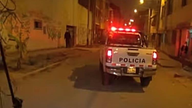 Panadero descuartizado en su propia casa, por Mario Guevara (VIDEO)