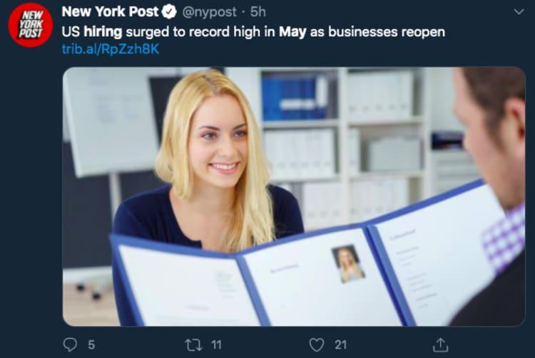 contrataciones mayo