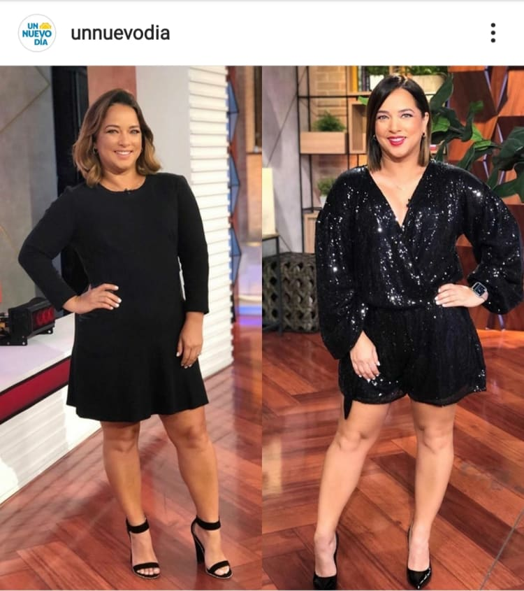A New Day humiliates and exhibits Adamari López by exposing her with her worst clothes