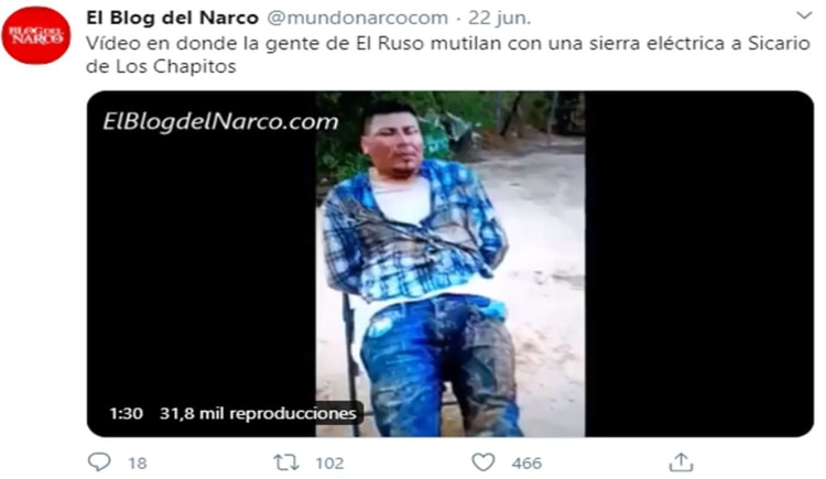 Narco's Blog