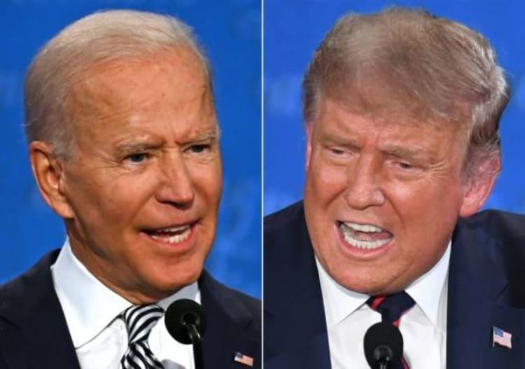 Trump votantes mayores de Florida
