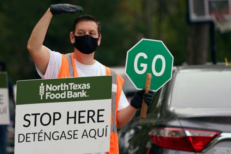 Declaran toque de queda nocturno en El Paso — Texas
