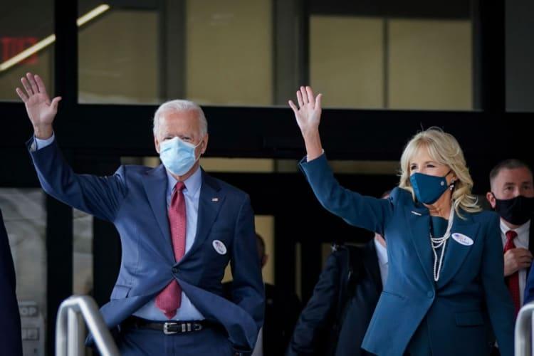 Trump y Biden a la conquista de Florida, EE.UU