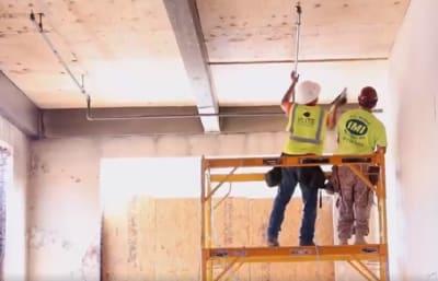 hispanos constructores se exponen al peligro en EE.UU