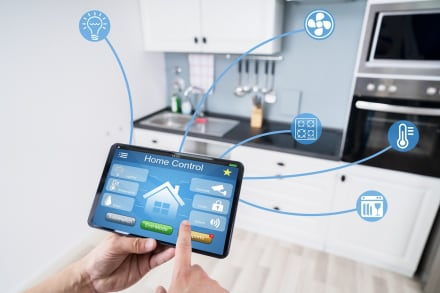 Productos que no faltarán en un hogar inteligente