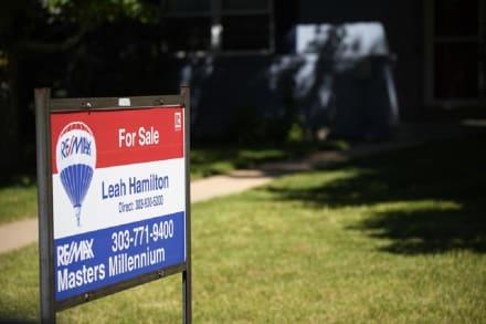Ventas de viviendas en EE. UU. cayeron en agosto
