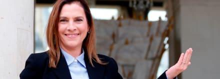 Esposa de AMLO, Beatriz Gutiérrez Müller, está de luto por muerte en su familia