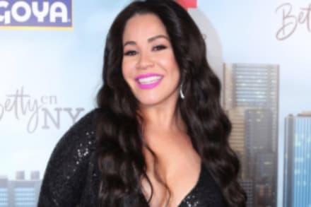 ¡Se le mueren! Carolina 'La Veneno' Sandoval se viste de luto por dos muertes y así se despidió (FOTOS)