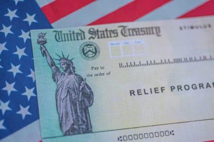 Más de medio millón de personas han recibido cheques de $600