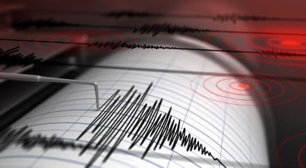 Emiten alerta de tsunami por sismo de magnitud 7,1 frente a Filipinas