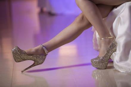 Los zapatos más caros del mundo: salen a la venta por $17 millones (VIDEO)