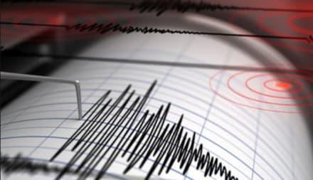 Sismo en California: temblor de 5.5 azotó la región norte del estado