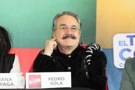Pedro Sola confiesa cuánto le costó su famoso error de la mayonesa (FOTOS Y VIDEO)
