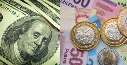 Peso mexicano hoy 3 de junio en caída libre: Cambio al dólar