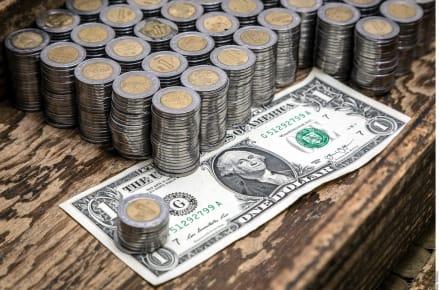 ¿A cuánto está el cambio del dólar al peso hoy 18 de septiembre y por qué?