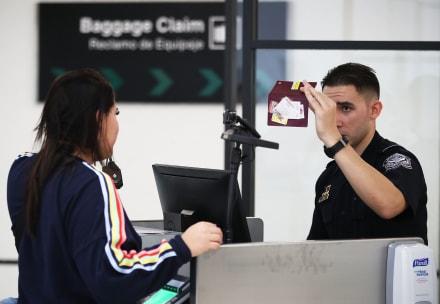 EE.UU. quiere incluir a US Citizens en sistemas de reconocimiento facial
