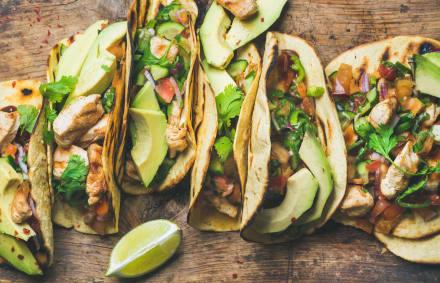 """""""Illegal Tacos"""": Nombre de restaurante en Filadelfia desata críticas (VIDEO)"""