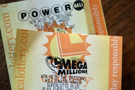 ÚLTIMA HORA: Mega Millions y Powerball suman más de mil millones de dólares