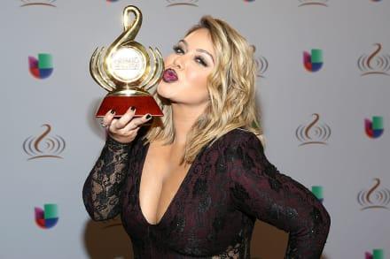 Devastada, Chiquis Rivera revela el reproche que le hizo a Jenni antes de morir