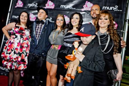 Abigail, hija de Lupillo Rivera saca a la luz terribles 'verdades' sobre Rosie, Juan y Chiquis (VIDEO)