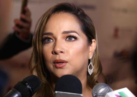 Adamari López rompe en llanto por 'culpa' de su hija Alaïa (FOTOS Y VIDEOS)