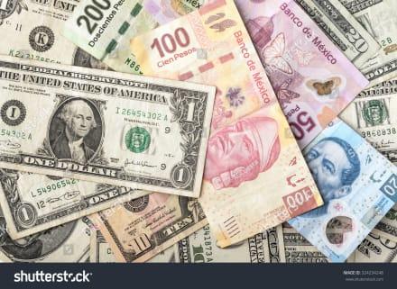 En estos países un dólar alcanza para comprar una casa o llenar el tanque de gasolina