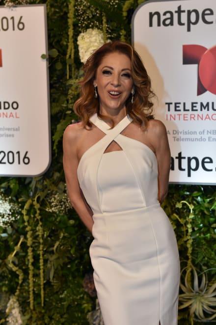 Edith González muere a los 54 años tras luchar contra el cáncer