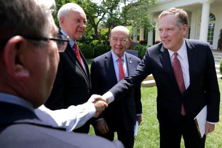 EE.UU. no va a aplazar firma de acuerdo con México por Canadá: Lighthizer