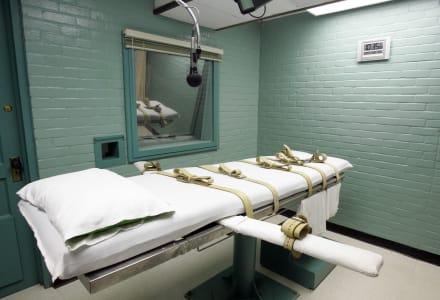 Aunque ya había matado a un hispano, Texas ejecuta a supremacista blanco por asesinato de una mujer