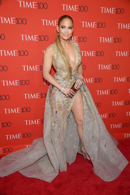 ¡JLo sin nada! Muestran fotos de Jennifer López sin ropa interior (FOTOS)