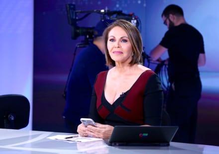 María Elena Salinas confirma que regresa a la televisión, pero no es ni con Univisión ni Telemundo