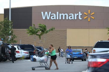 Policía mata a sospechoso de altercado en un Walmart de Jacksonville