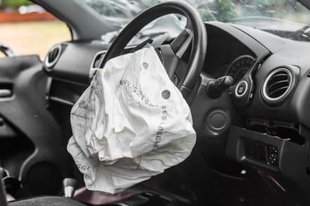 Choque en Virginia: Carambola de 63 autos deja 13 lesionados (FOTOS)