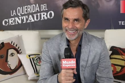 Gaby Rivero reveló un turbio secreto de Humberto Zurita (VIDEO)