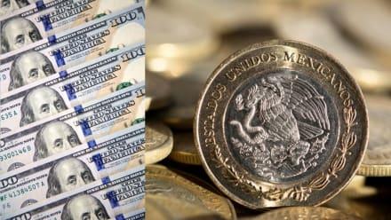 ¿A cuánto está el cambio del dólar al peso hoy 1 de septiembre y por qué?