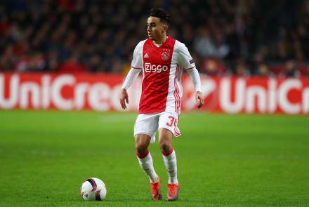 El Ajax recibe al Juventus, en la ida de los cuartos de final de la Liga de Campeones