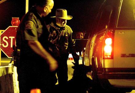 ÚLTIMA HORA: Confirman un muerto en tiroteo que paralizó la frontera