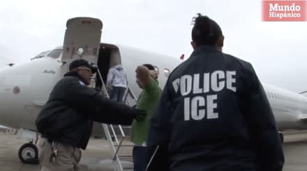 ICE detiene otra vez a nicaragüense deportado dos veces