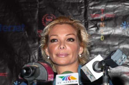 "Marisela se viste de novia y la tachan de ""borracha"" (VIDEO)"