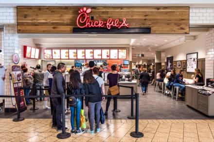 Chick-fil-A: ¿Cómo disfrutar este mes de nuggets gratis?