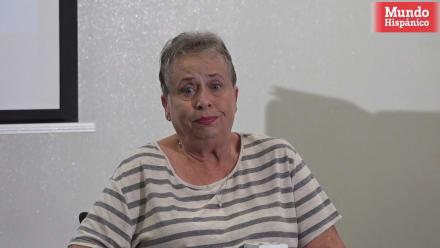 """Jubilada fue estafada miles de dólares por depositar un cheque de 'ganancias' del """"Mega Millions"""" (VIDEO)"""