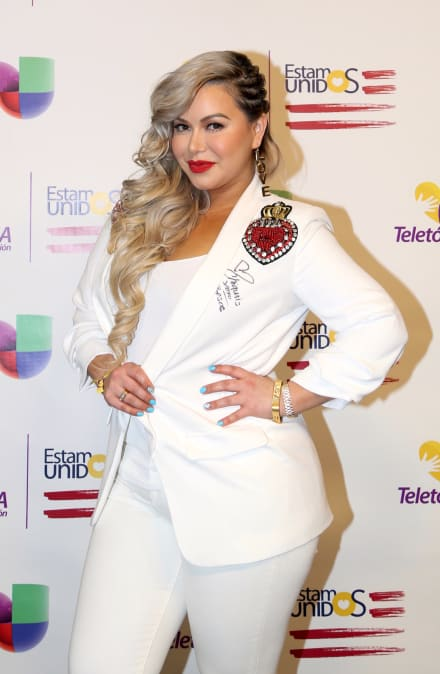 Claudia Galván se 'venga' con una nueva demanda hacia Chiquis y Lorenzo